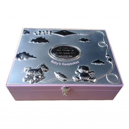 Baby's Keepsake Box Pink.jpg